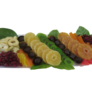 Fruit and Chocolate Combo