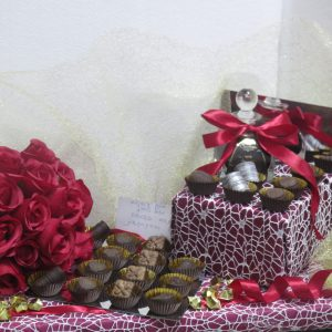 Chocolate Arrangements